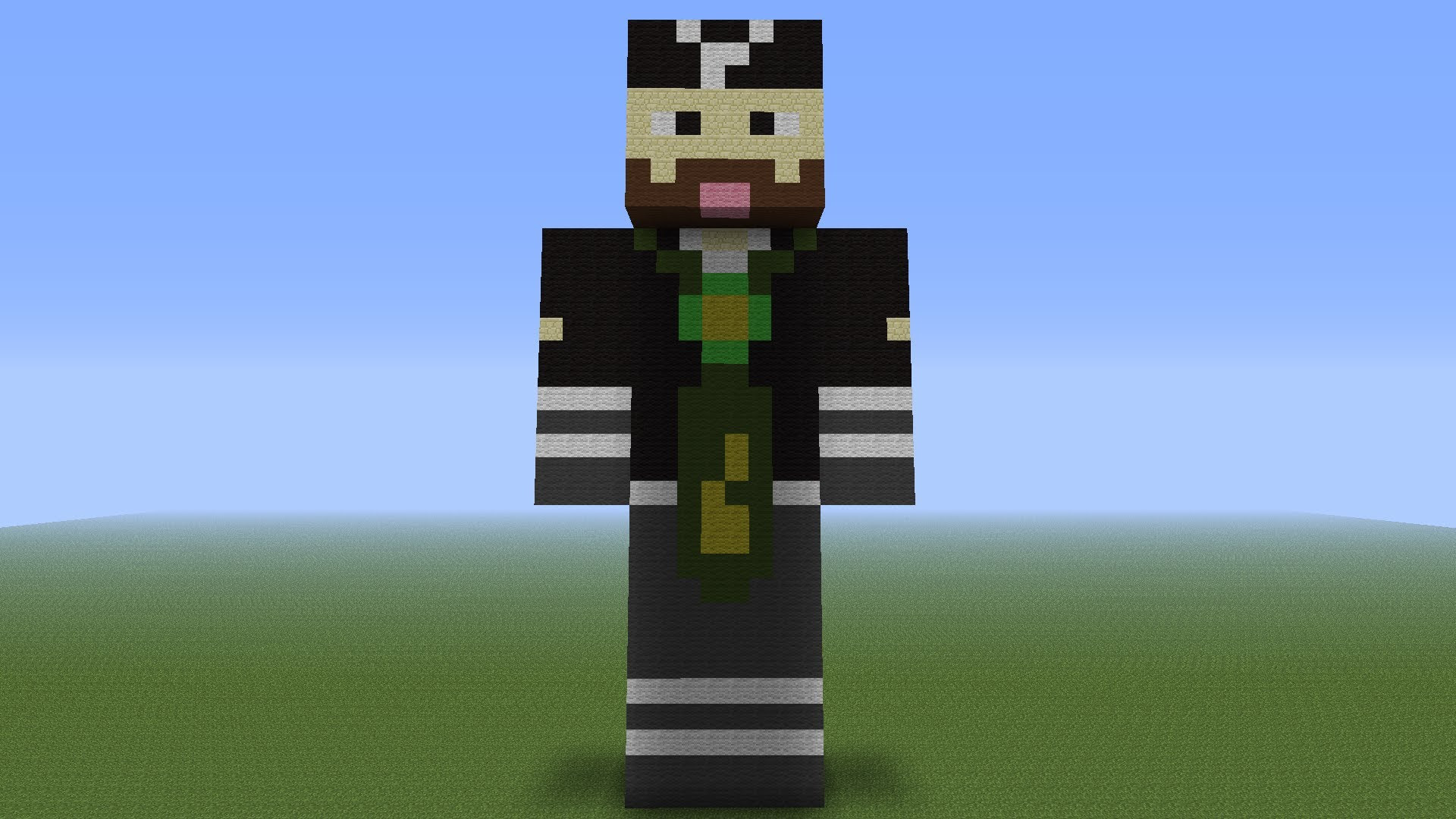 Minecraft Skin Download Pc Free - Nyepi p
