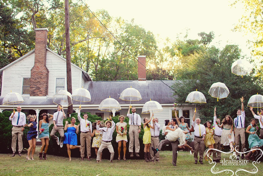 Groomsmen | Fabulous Weddings