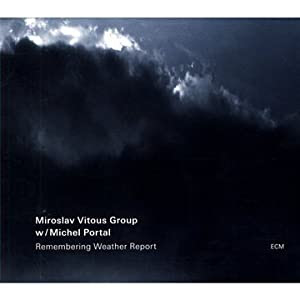 Miroslav Vitous: Remembering Weather Report cover