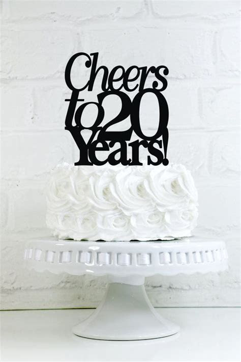 Best 25  20th anniversary ideas on Pinterest   25 year