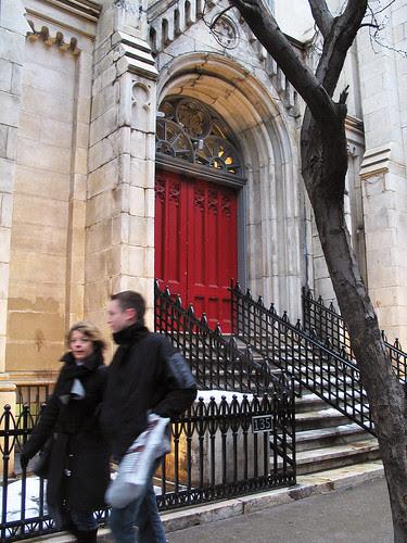 W4th Street Church