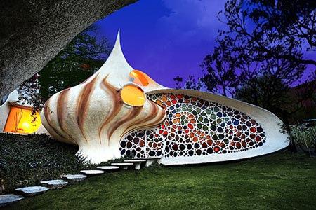 Nautilus Home Exterior