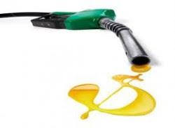 gasolina alta