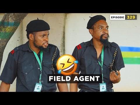 Comedy Video: Mark Angel – Field Agent (Episode 329)