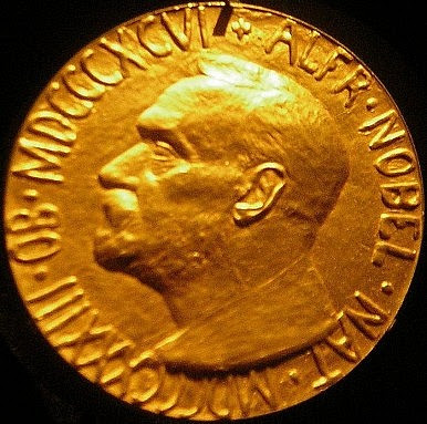 In 2014, Another Empty Nobel Peace Prize