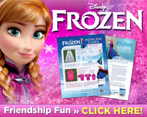 Download Frozen Friendship Fun