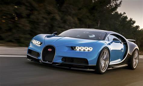 2016 Geneva Motor Show: Bugatti Chiron First Look   » AutoNXT