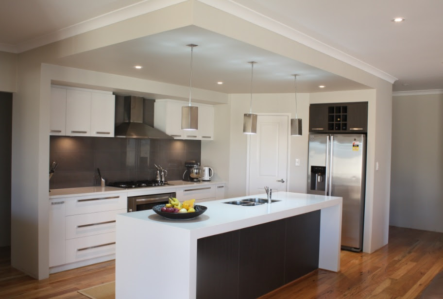 Country Kitchen Cabinets: Pictures