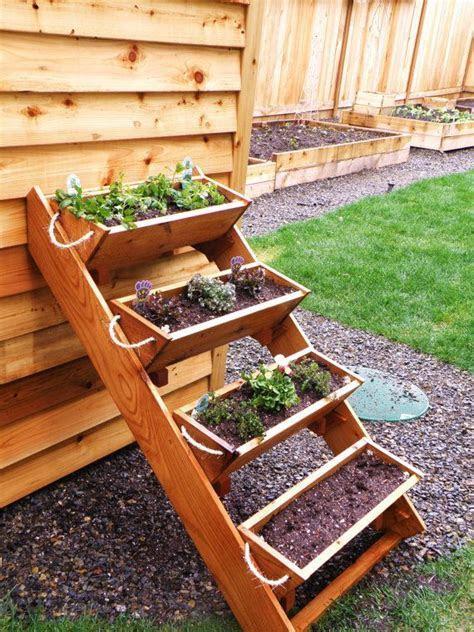 Large planters large planter box cedar planter box