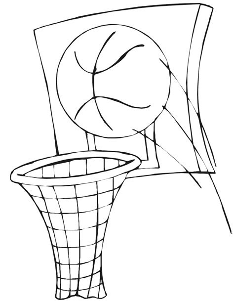 Free Basketball Hoop Pics, Download Free Clip Art, Free