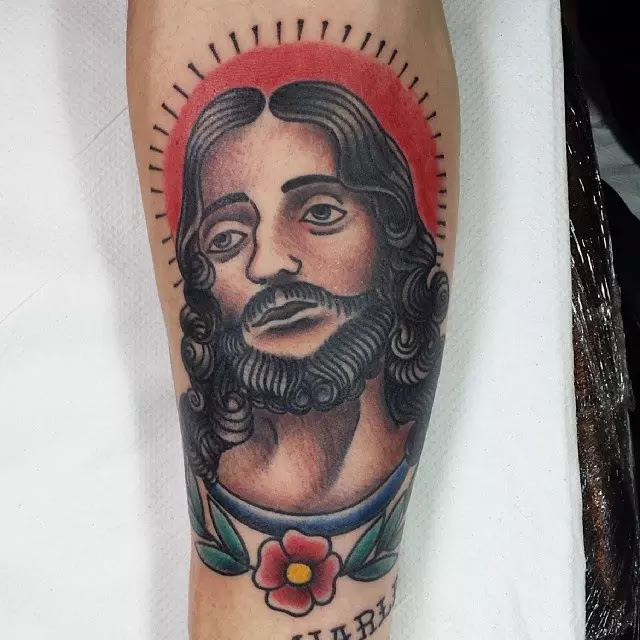 55 Best Jesus Christ Tattoo Designs Meanings Find Your Way