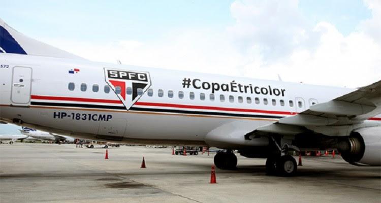 Copa Airlines B737 SãoPauloFC 800px