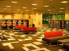 Central Lending Library 9