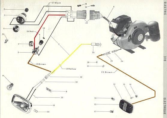 Rotax Engine Wiring Diagram 1986