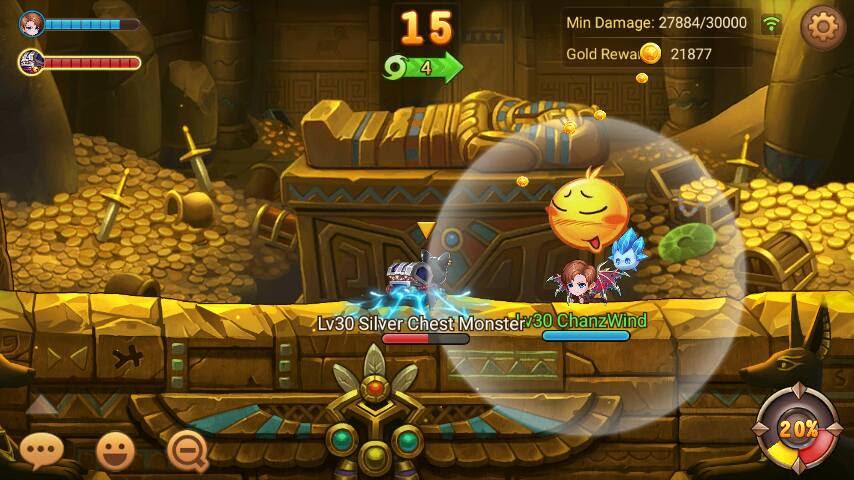 game hay cho điện thoại apk Bomb Man 3d