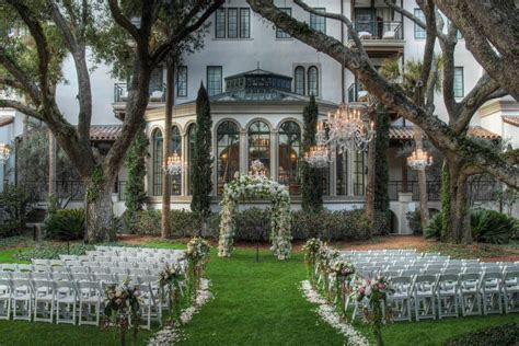 Luxury Southern Wedding Locations   Sea Island   Wedding
