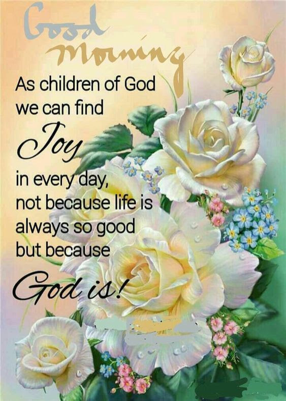 God Is Good Good Morning Quote Pictures Photos And Images For