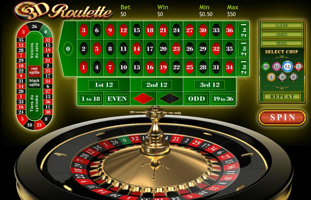 Online Kostenlos Roulette Spielen Ohne Anmeldung - Ayca Naeem