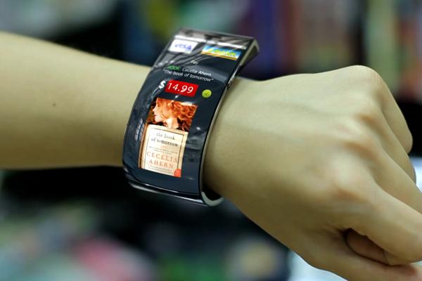emoplus smartwatch
