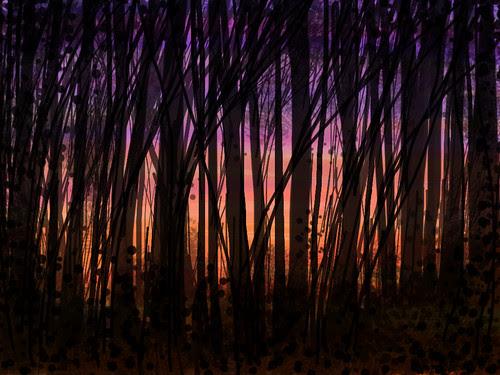 Untitled #5 by Julie Oakley