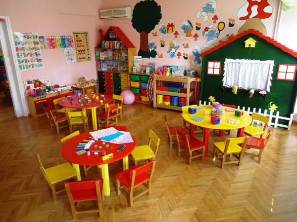 Πάνω από 120 παιδιά εκτός παιδικών σταθμών της Καλαμάτας