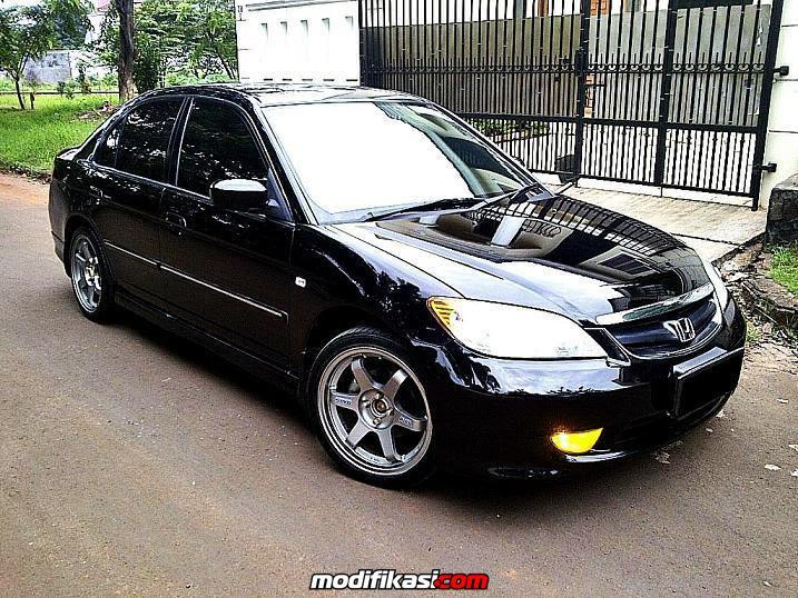 Kumpulan Gambar Modifikasi Honda Civic dan Tips Modif ...