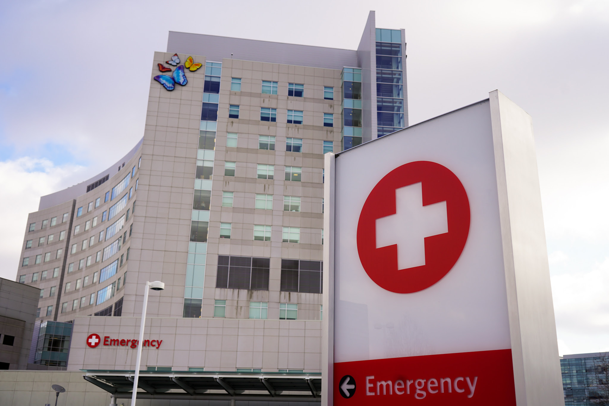 Study More Children Than Ever Before Need Urgent Mental Health Care But Many Emergency Departments Are Unprepared To Treat Them Nationwide Children S Hospital