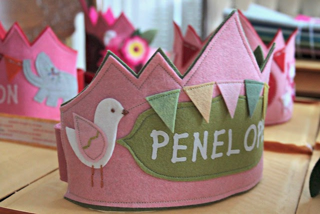 A Favorite -- The Penelope Crown