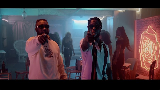 Music & Video: Mut4y ft. Maleek Berry – Turn Me On (Download Video)