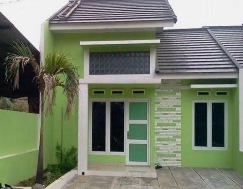 7+ Warna Hijau Warna Cat Rumah Bagian Dalam Yang Elegan ...