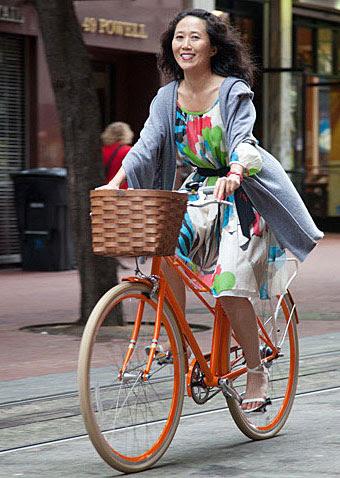 PUBLIC bikes