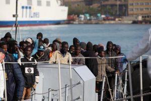 Anistia Internacional critica redução de ajuda a imigrantes africanos