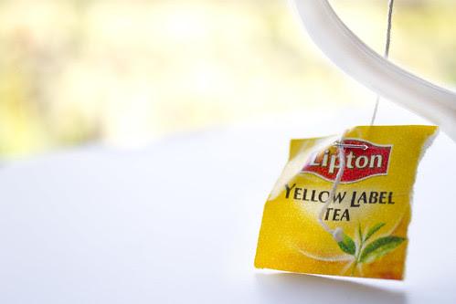 Tea by Joan Kamberai