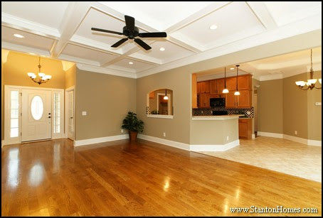 Kitchen Design Kitchens With A Pass Through In Raleigh