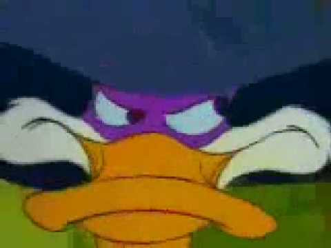 SOTBNerdy: Why Darkwing Duck Deserves More Shine