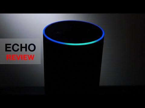 .智慧音箱是智慧家庭服務普及的關鍵入口?:(ㄧ) 亞馬遜 Alexa 的橫空出世