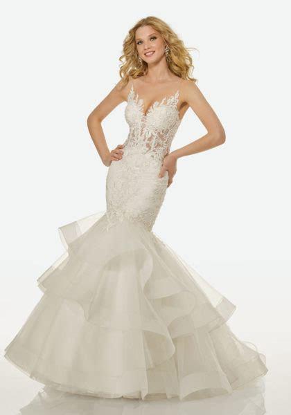 Randy Fenoli Bridal 2018 Collection Now at Bridal Boutique