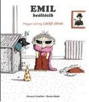 Vincent Cuvellier: Emil beöltözik