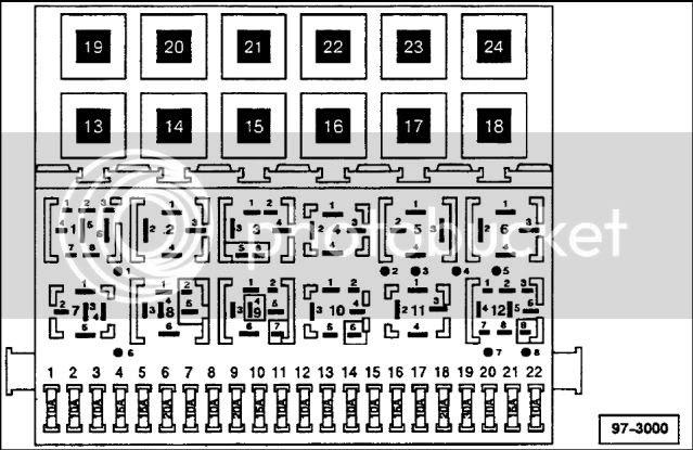 DIAGRAM 1995 Gti Vr6 Fuse Box Diagram FULL Version HD ...