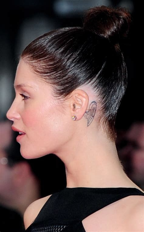 tattoos small tattoos ear