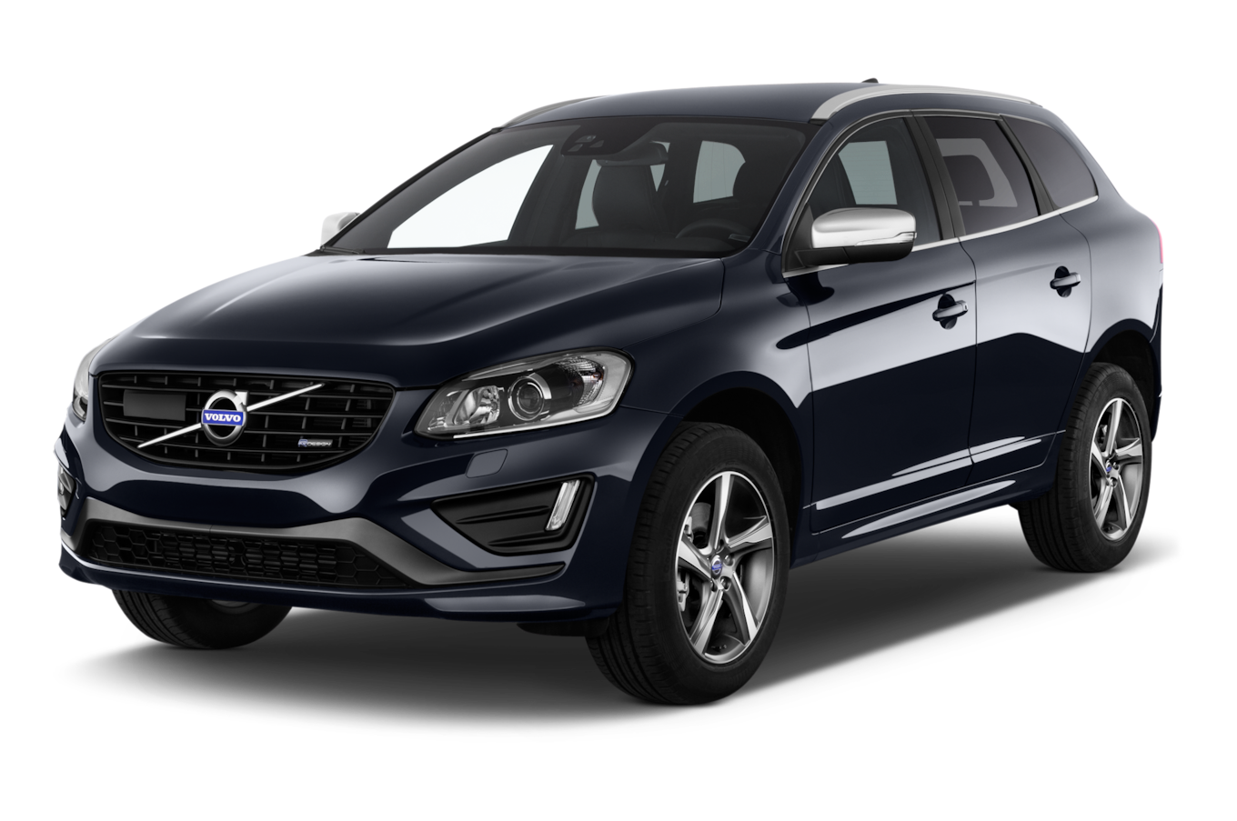 2016 Volvo XC60 Reviews and Rating  Motor Trend