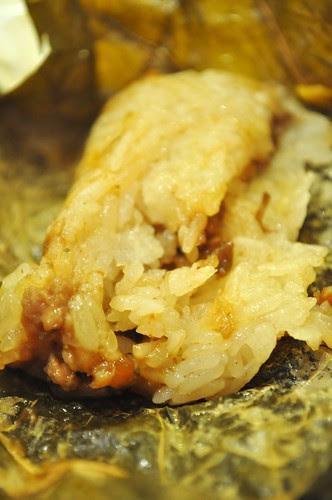 glutinous rice unveiled