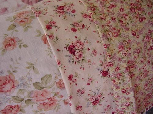 Rosie Fabrics