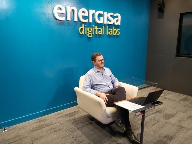 Energisa inaugura o Digital Labs - primeiro centro de inteligência artificial do setor elétrico