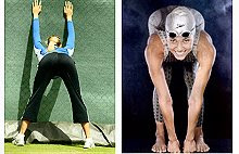 Colaboradoras Olímpicas