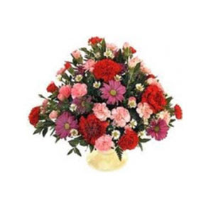 Good Morning Mom Flowers Send To Sri Lanka Lakwimana