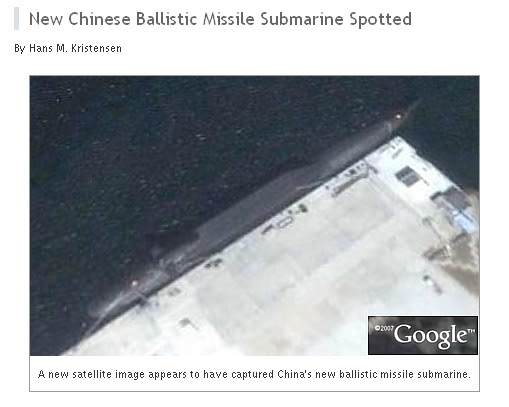 Imagen del Strategic Security Blog