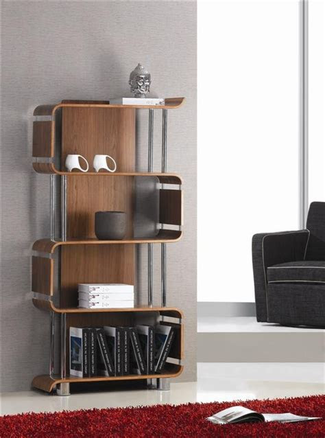 jual bali collection curve walnut chrome curved wood