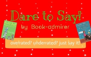 Dare to Say! [3]