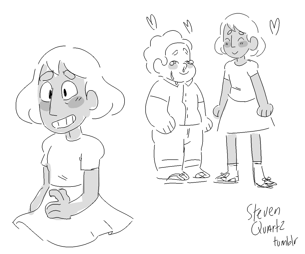UGHHHHH KEVIN PARTY WAS ONLY GOOD BECAUSE OF STEVEN AND CONNIE